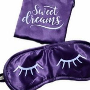 COPY - Monat Sleep Mask